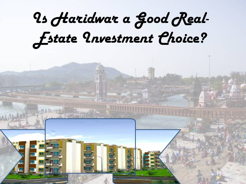 Flats Haridwar