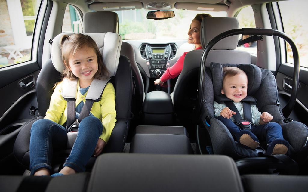 XRS 65 Car Seat