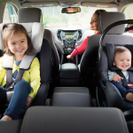 Best Eddie Bauer XRS 65 Car Seat
