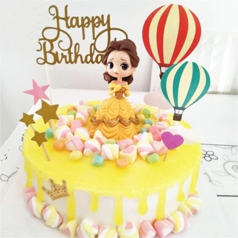 Happy Birthday Special Kids Cakes