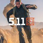 5.11 Tactical -Legear Australia