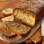 How to Bake Quick Bread Apricot-Orange Nut