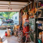 The Time Has Come to Clean-Up Your Garage
