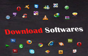 Download Free New Softwares