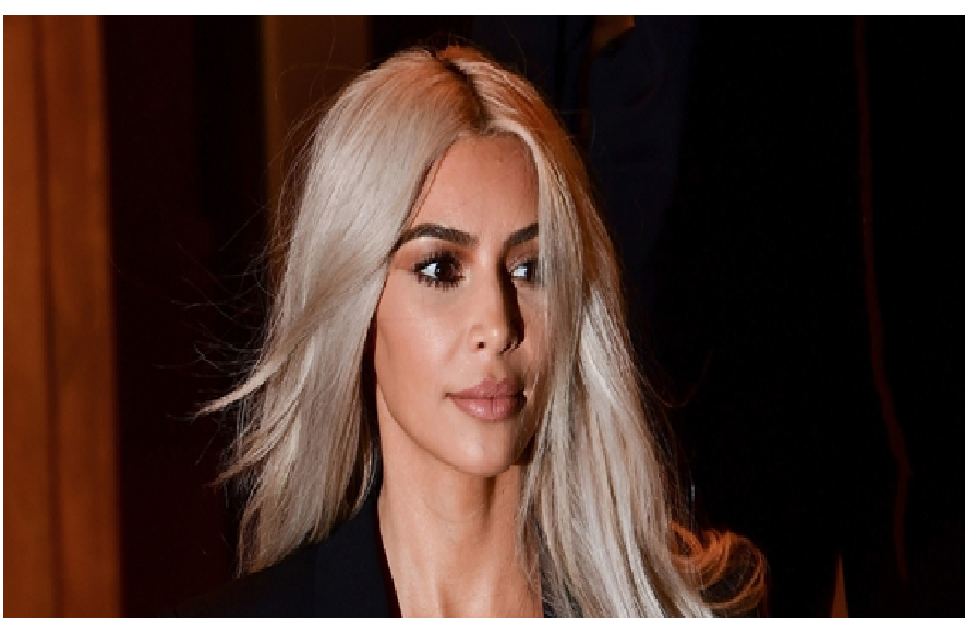 Kim Kardashian's