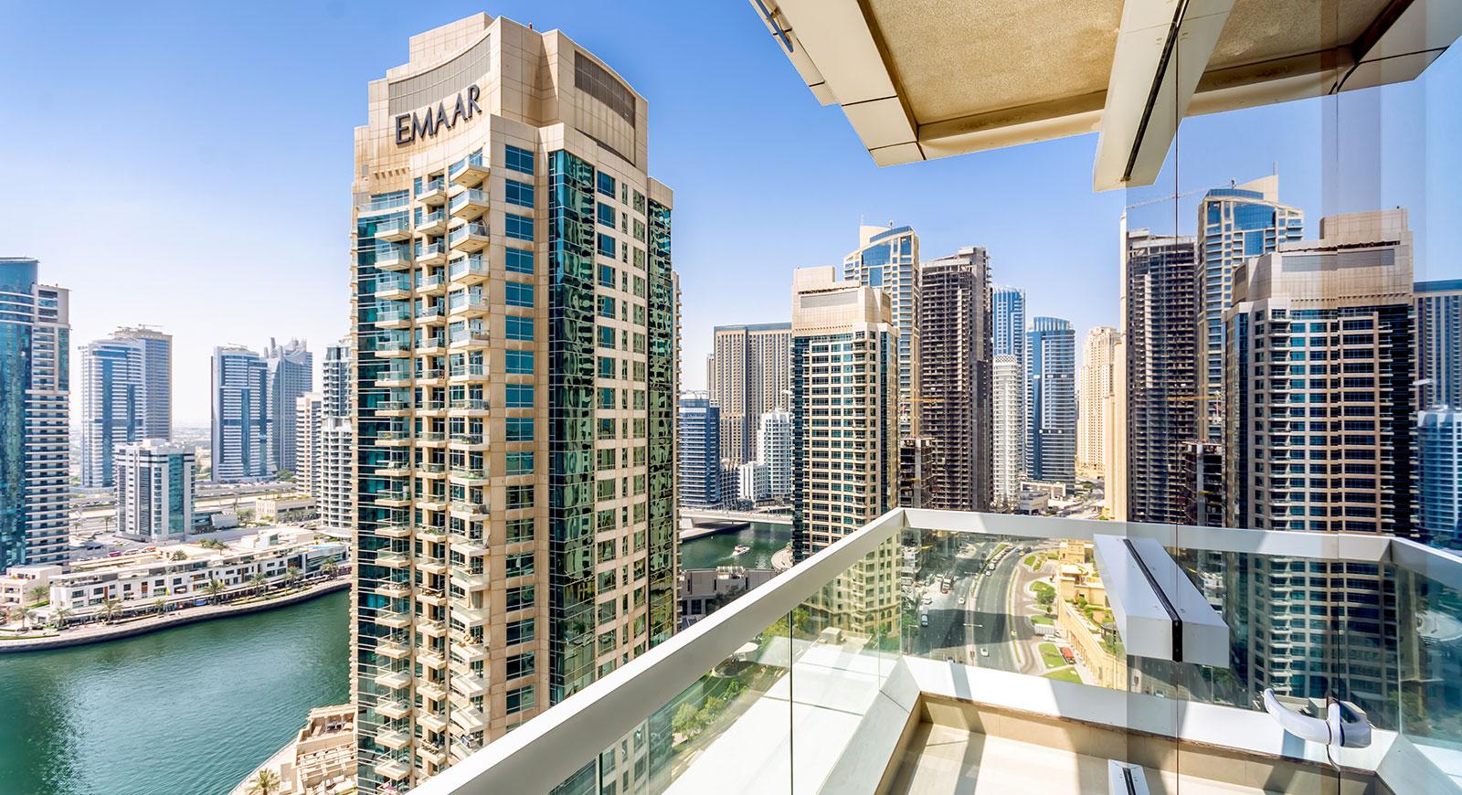 Holiday Apartments In Dubai