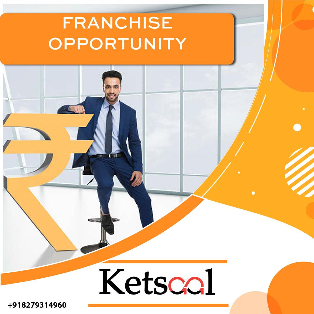 online franchise