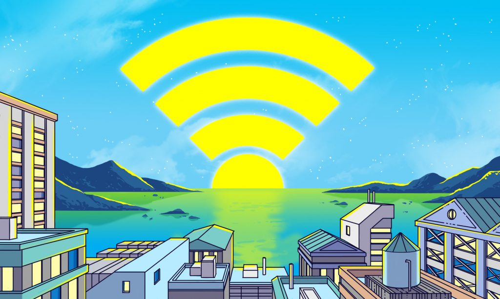 Wi-Fi Will Also Survive 5G