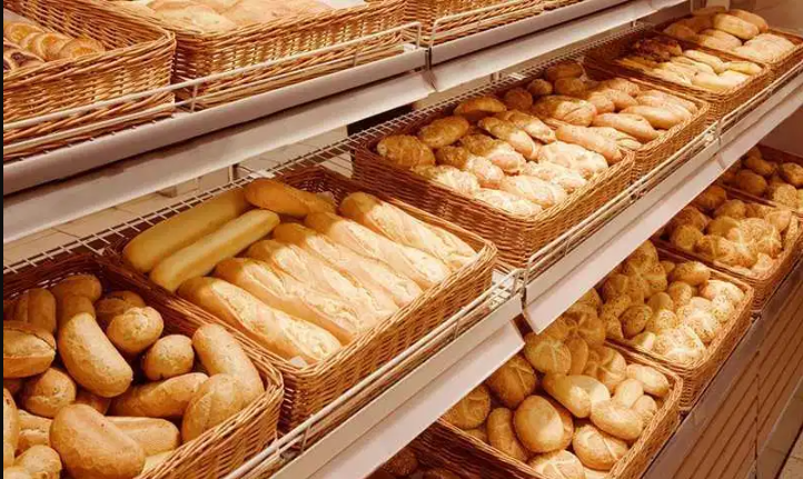 Hot Bread Dubai