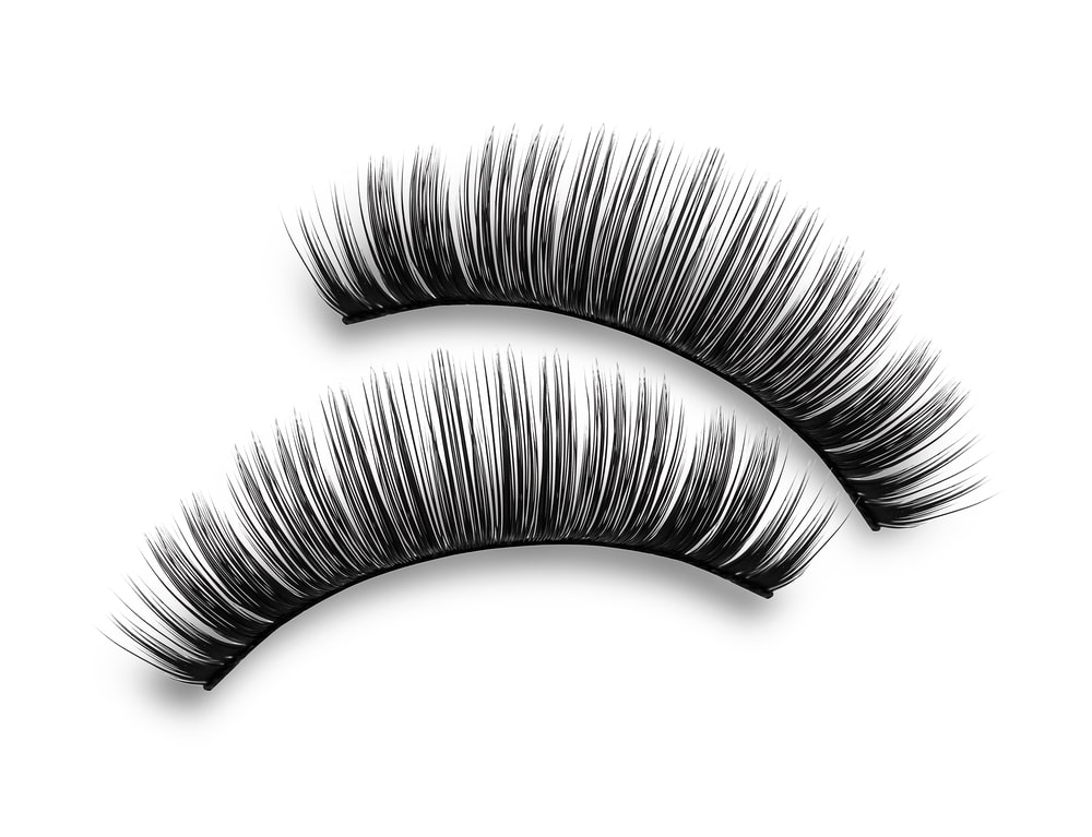 Professional quality lashes