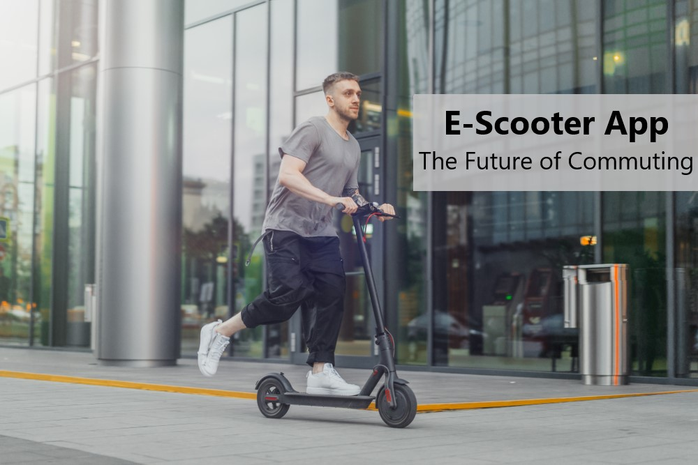 Uber-for-e-scooters