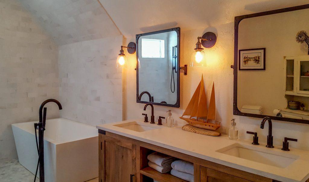 denver bathroom remodelers