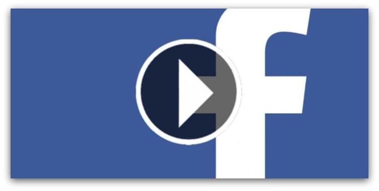 Facebook Video Views