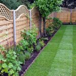 Things You Need To Know About Garden Fence Panels