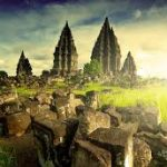 4 Best Tourist Place in Indonesia