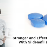 Stronger and Effective Erection with Sildenafil and Tadalafil
