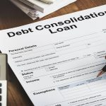 How to Overcome Bankruptcy with a Debt Consolidation Loan?
