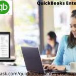 Intuit QuickBooks Enterprise  Support