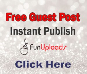 Write For Us Free Guest Post Website