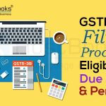 How To File GSTR-3B On The GST Portal