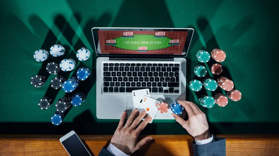Online Poker Bonus – How To Take Advantage Of Free Bonus Time!