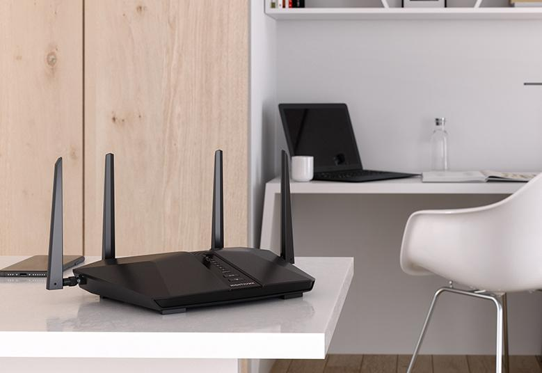 NETGEAR Router Setup and Login