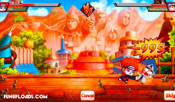 Ninja Heroes APK Free on Android