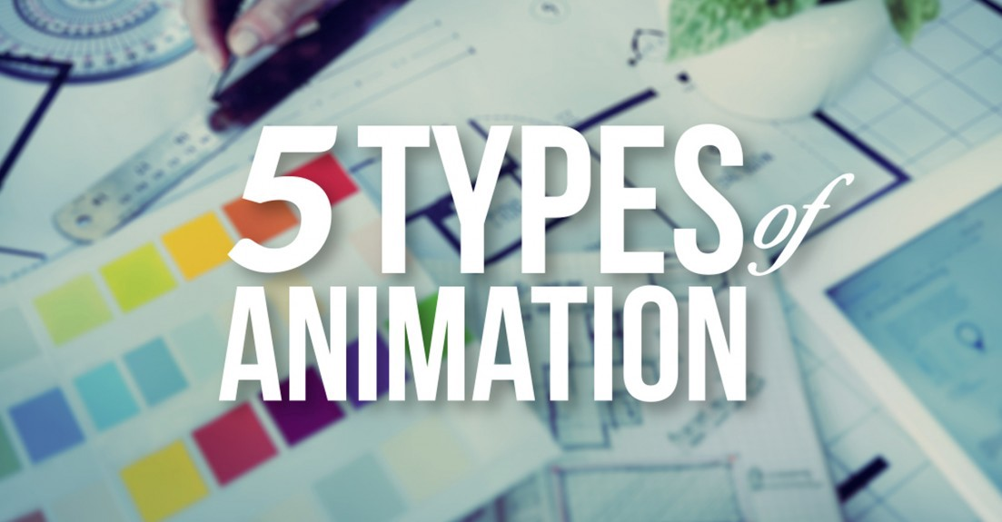 Types of Animation