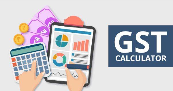 GST Calculator Online Free