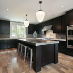 5 Factors to Consider Before Choosing Black Kitchen Cabinets