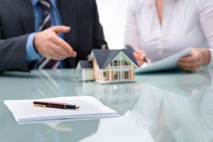 Aurora mortgage broker