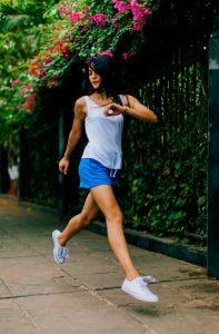 CARDIO TRAINING: 3 ALTERNATIVES TO RUNNING IN FIVE STEPS
