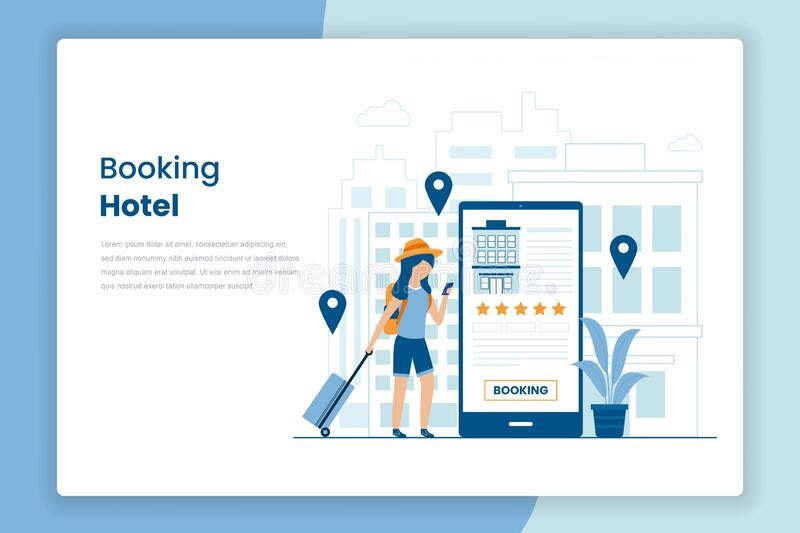 Hotel Booking Applications 2021