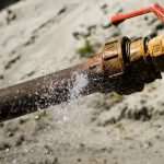 Claiming for broken Pipes Water Damages