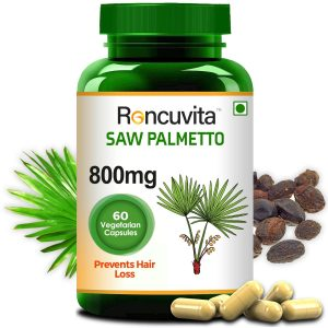 How to Use Saw Palmetto Supplements?