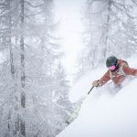 Top 5 health benefits of skiing