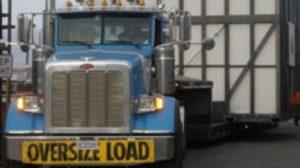 heavy hauling