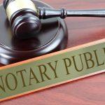 Notary Public Training Oakland