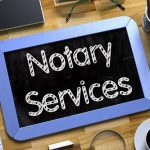 What Is A Walnut Creek Notary?