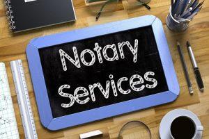 notary Oakland