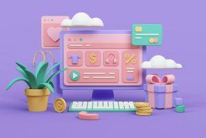 start an online-business