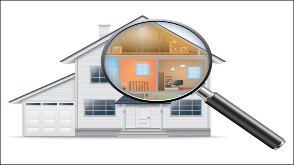 Real estate inspection North Richland Hills