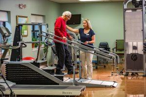 Rehab Center