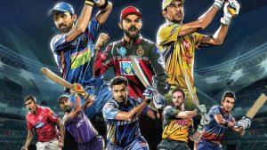 fantasy cricket games in India
