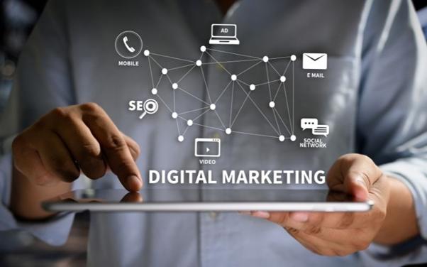 Digital Marketing Services in 2021