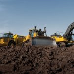 Construction Equipment Market Report 2021 | Size, Share, Trends, Analysis, Growth and Forecast 2026