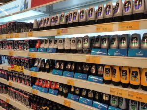 Deodorants Market Report