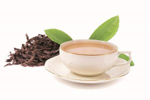 India Tea Market