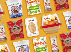 Global On-the-go Healthy Snacks Market Report