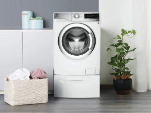global washing machine market